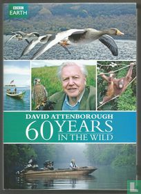 60 Years in the Wild [volle box]
