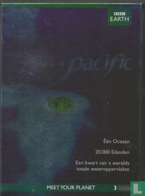 South Pacific [volle box]
