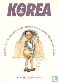 Korea: As Viewed by 12 Creators