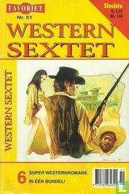 Western Sextet 51 c