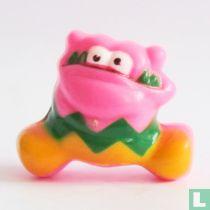 Pingo (pink)