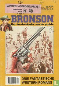 Bronson Omnibus 4