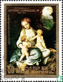 Antonio Correggio