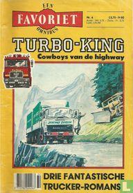 Turbo-King Omnibus 4
