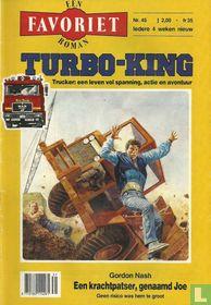 Turbo-King 45