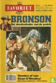 Bronson 24