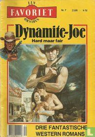 Dynamite-Joe Omnibus 7
