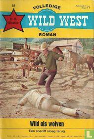 Wild West 18