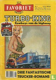 Turbo-King Omnibus 1