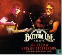 Lou Reed & Kris Kristofferson