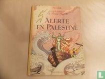 Alerte en Palistine