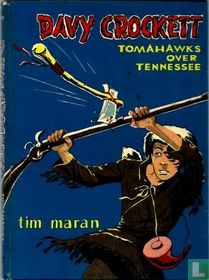 Tomahawks over Tennessee