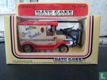 Ford Model-T Van 'Harry Ramsden's'