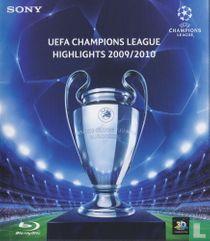UEFA Champions League Highlights 2009/2010