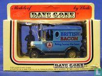 Ford Model-T Van 'British Bacon'