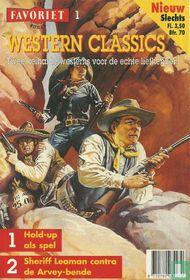 Western Classics 1