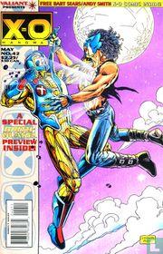 X-O Manowar 42
