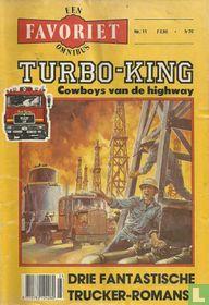 Turbo-King Omnibus 11