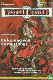 Western Mustang 1