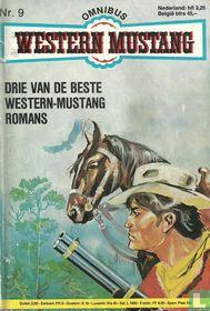 Western Mustang Omnibus 9