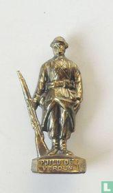 Poilu de Verdun