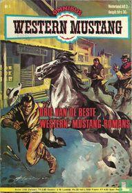 Western Mustang Omnibus 1 a