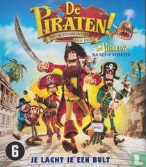 De piraten! - Alle buitenbeentjes aan dek / The Pirates! - Band of Misfits