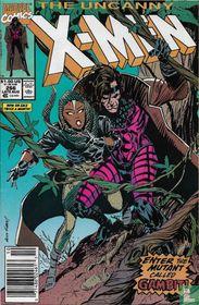 The Uncanny X-Men 266