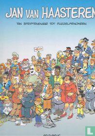 Jan van Haasteren - Van striptekenaar tot puzzelfenomeen