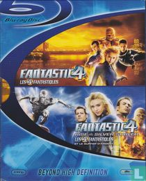 Fantastic 4 / Rise of the Silver Surfer [volle box]