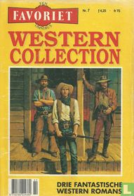 Western Collection Omnibus 7