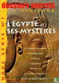 Dossiers Secrets de l'Histoire 1 HS
