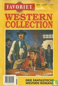 Western Collection Omnibus 8 a