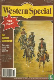 Western Special 38