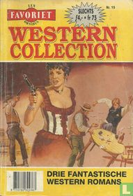 Western Collection Omnibus 15