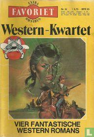 Western Kwartet 32