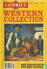 Western Collection Omnibus 8 b