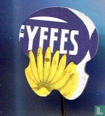 Fyffes (bananas)