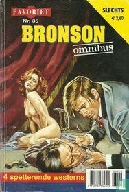 Bronson Omnibus 35