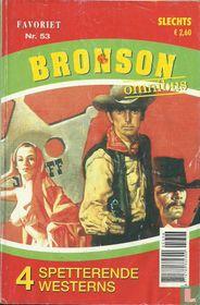 Bronson Omnibus 53