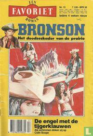 Bronson 13