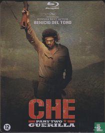 Che Part Two - Guerilla