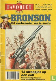 Bronson 15