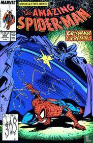 The Amazing Spider-Man 305