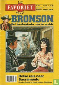 Bronson 27