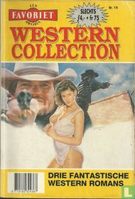 Western Collection Omnibus 14