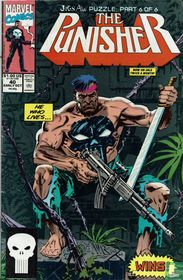 The Punisher 40