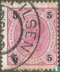 Keizer Franz Jozef I