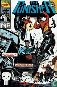 The Punisher 43