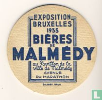 malmédy exposition universelle 1935